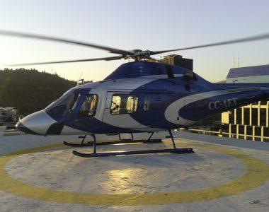 Agusta 119w
