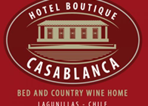 Hotel Boutique Casablanca