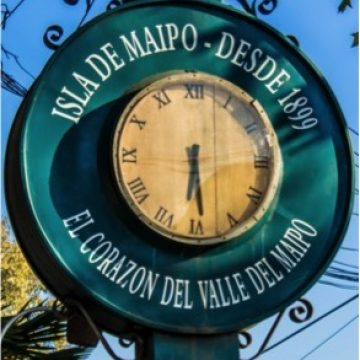 Isla de Maipo Valley Wine Tours