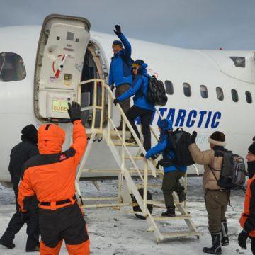 DAP Antartic 2
